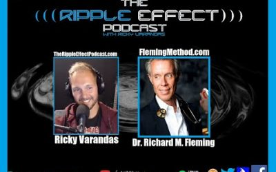 The Ripple Effect Podcast #328 (Dr. Richard M. Fleming   The True Origin of SARS-CoV-2)
