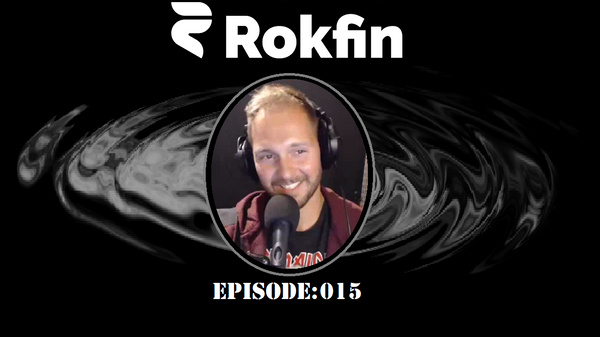 Ricky Rants on ROKFIN: 015: Finding The Balance