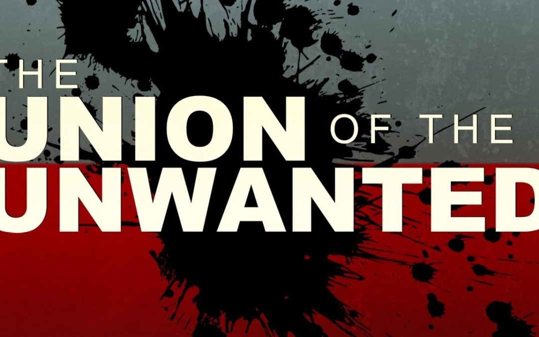 Union of the Unwanted : 34 : 9/11