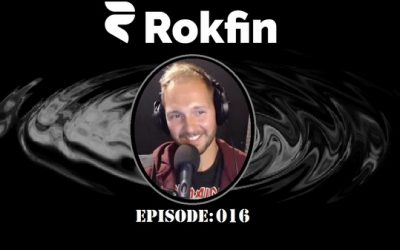 Ricky Rants on ROKFIN: 016: Something Worth Sharing